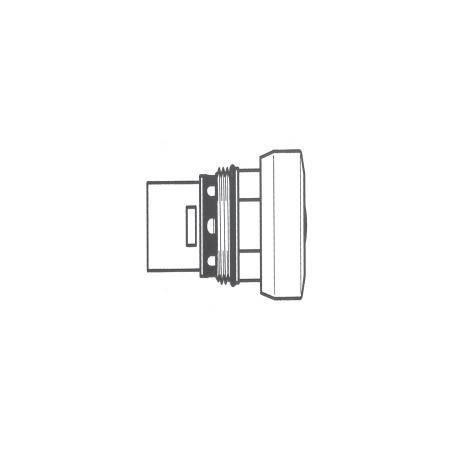 TEMPOSTOP cartouche de rechange pour urinoir