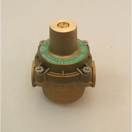 Réducteur de pression Reduneuf réglable, F x F