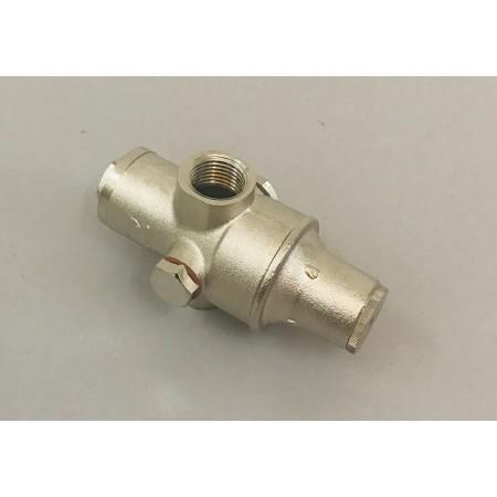 Stella ROMA réducteur de pression d\'eau , nickel