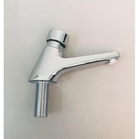 """TEMPOSTOP pour lavabo, bec fixe, 1/2\"""""""