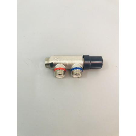"""PREMIX thermostat d\'eau chaude sanitaire M 3/4\"""""""
